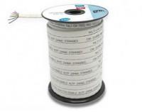 Cable ethernet BLI plat COMPTOIR FRANCAIS INTERPHONE