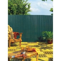 Canisse PVC vert SF 1m50x5m DISTRIBUTEUR PRODUITS COFAQ