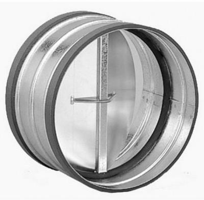 Clapet anti-retour diamètre 125mm AUTOGYRE