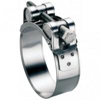 Collier tourillon W4 29-31mm pour tuyau diamètre 25mm QLG / RAIN IRRIGATION