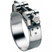Collier tourillon W1 43-47mm pour tuyau diamètre 40mm QLG / RAIN IRRIGATION