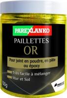 Paillettes joints or 150gr LANKO PAREXGROUP