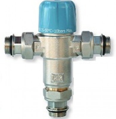 Limiteur de sécurité thermostatique RU SOMATHERM