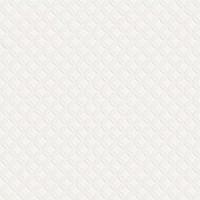 Déco d'Antan 60x60cm étoile blanc TAGINA