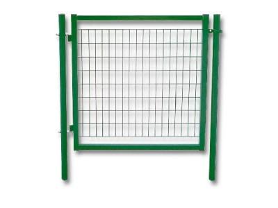 Portillon plastifié GARDEN 1,5x1m vert FERRO BULLONI