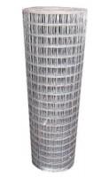 Treillis soudé carreleur rouleau 50x1m M5x5 diamètre fil 1.4x1.8mm DIVERS