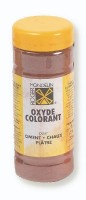 Colorant ciment brun clair dose 750g MONDELIN