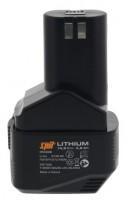 Batterie 217 lithium 14.4V 3.0AH SPIT