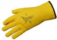Gants MURENA jaune taille 10 FRANCE SECURITE