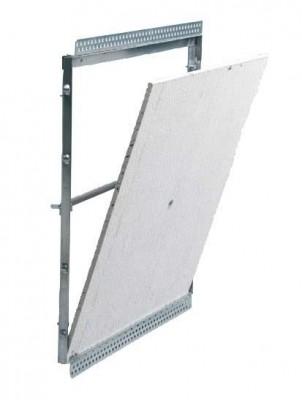 Trappe de visite cadre 4 carreaux 30x40cm SANITRAP