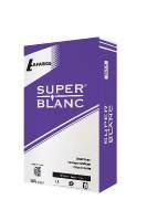 Ciment superblanc CEM II/B-LL CP2 32,5 R CE+NF sac 25kg LAFARGE