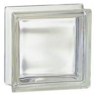 Brique 198 transparente incolore VERRERIE LA ROCHERE