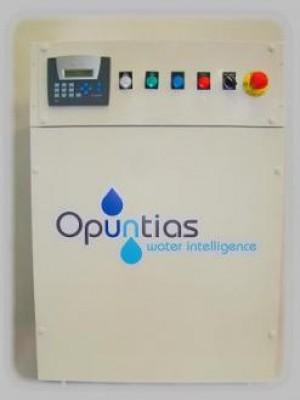 station recyclage traite eau opuntias rennes 35920. Black Bedroom Furniture Sets. Home Design Ideas