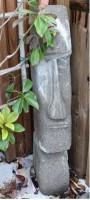 Statut de la Tête de l'île de Pâques