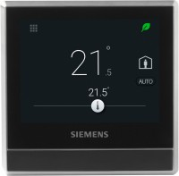 Thermostat d'ambiance LCD kit LANDIS ET STAEFA