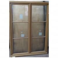 Fenêtre TRADITIONNEL vitrage 4-16-4 inter Warm-Edge et gas argon BREMAUD