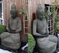 Statut Bouddha 1m70