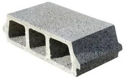 Hourdis beton 8x20x53cm