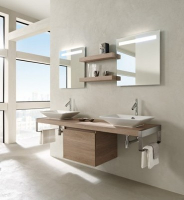 vasque poser reve 55x37cm avec cache trop plein chrom e4061 blanc jacob delafon la garde. Black Bedroom Furniture Sets. Home Design Ideas