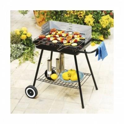 Barbecue FLORIDE cuve acier 56x41cm
