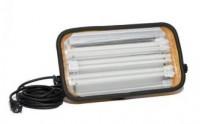 Projecteur lumière froide 108W