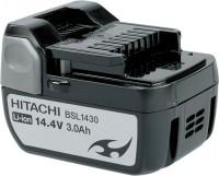 Batterie 14,4V 3Ah BSL 1430 HITACHI