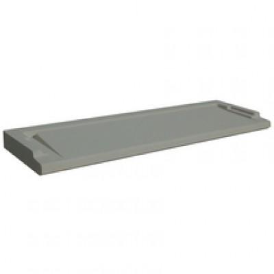 Seuil PMR 150 gris