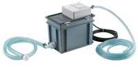 Système de neutralisation de condensats avec pompe DE DIETRICH