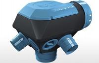 Kit HYGROCOSY 6 sanitaires avec 3 bouches ATLANTIC