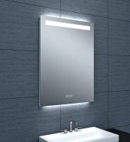 Miroir TOKYO éclairage LED avec variateur 60x80cm