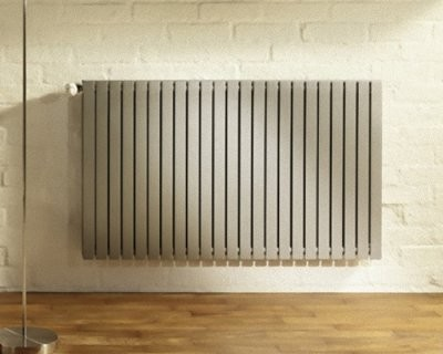 Radiateurs ALTAI horizontal double eau-chaude ACOVA