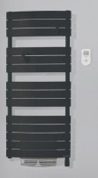 Radiateur sèche-serviettes RIVIERA gris ardoise 1750W THERMOR