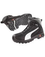 Chaussures haute S3 CASCADES pointure 47 PUMA ISM HEINRICH KRAMER