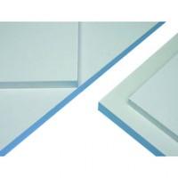 Plaque PROMATECT 100 4bords amincis 12mm 2,5x2m PROMAT