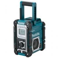 Radio de chantier LI 7,2-18V Bluetooth MAKITA