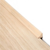 Contre-plinthe moulure Quick-Step 1465 chêne 17x17x2400mm UNILIN BVBA