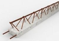 Poutrelle RAID standard 33 3,3m FABEMI