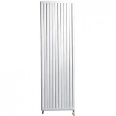 Radiateur eau chaude REGGANE 3000 22 vertical 1950x750 2985W FINIMETAL