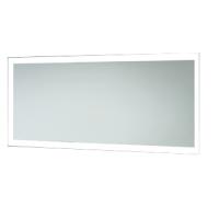 Miroir Relfet Luz Longueur 1200mm éclairage led SANIJURA