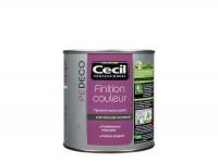 Peinture PE DECO vert granny satin 0,5l