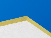 Dalle plafond GEDINA A ossature T15/T24 15mm 1,2x0,6m ECOPHON
