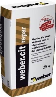 Mortier Pour Pierre De Taille Weber Cit Repar Sac De 25