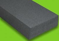 Panneau de polystyrène expansé graphité lisse épaisseur 120mm