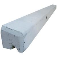 Becquet en béton largeur 8cm longueur 1ml