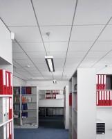 Panneau plafond suspendu ADVANTAGE E T24 15mm 1,2x0,6m ECOPHON