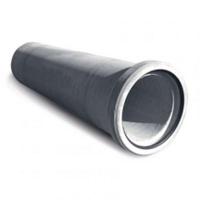Tuyau en béton armé 135A diamètre 500mm longueur 2,41m avec joint   prémonté  BONNA SABLA