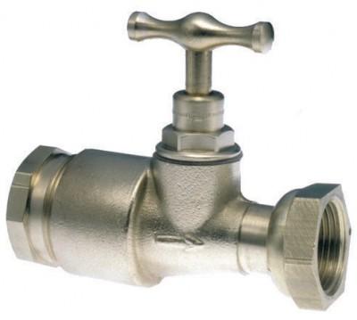Robinet avant compteur SE2015 diamètre nominal 40 pour tuyau diamètre 50mm HUOT