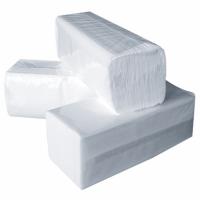 Papier essuie main 2 plis, rectangulaire PELLET
