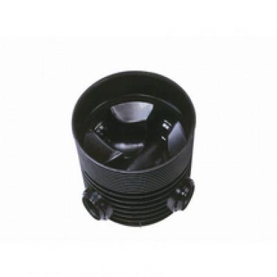 Elément de fond TEGRA 600 diamètre nominal 600/200mm plus N610 WAVIN