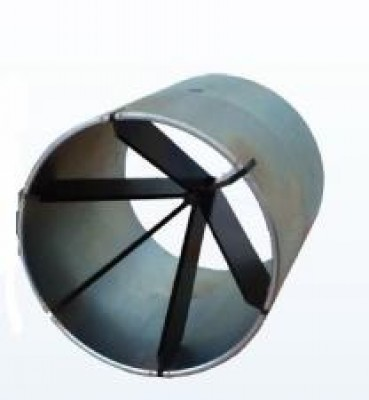 Cône à ébarber inox 20-63mm WIMPLEX PRODUCTION